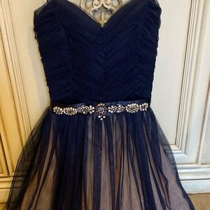 Party/holiday/dance dress